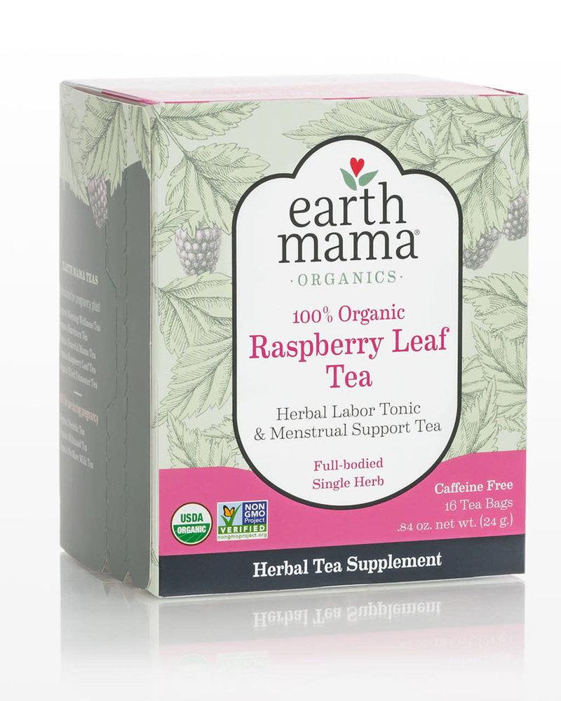 Earth Mama Organics Earth Mama Organics Raspberry Leaf Tea