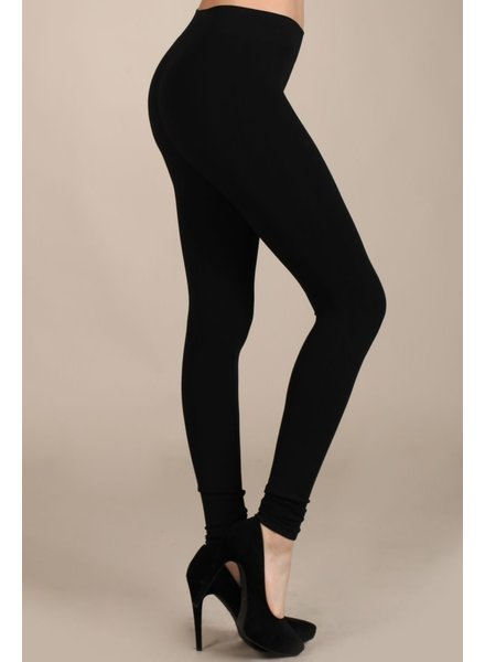 M. Rena High-Waisted Leggings (More Colors)