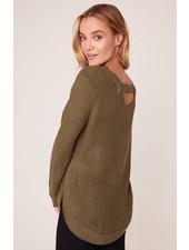 Jack by BB Dakota 'On A Curve' Sweater
