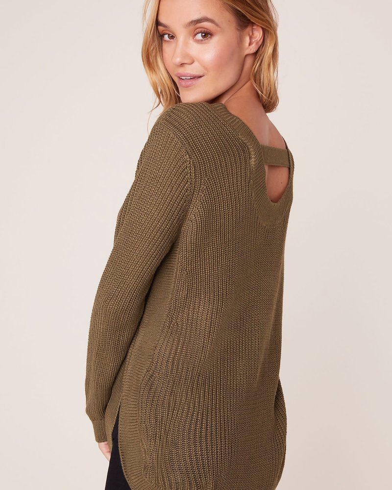 Jack by BB Dakota Jack 'On A Curve' Sweater