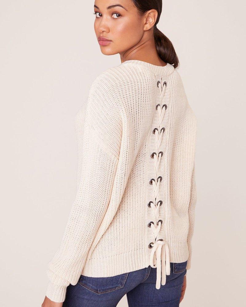 Jack by BB Dakota 'Tie Me Later' Sweater