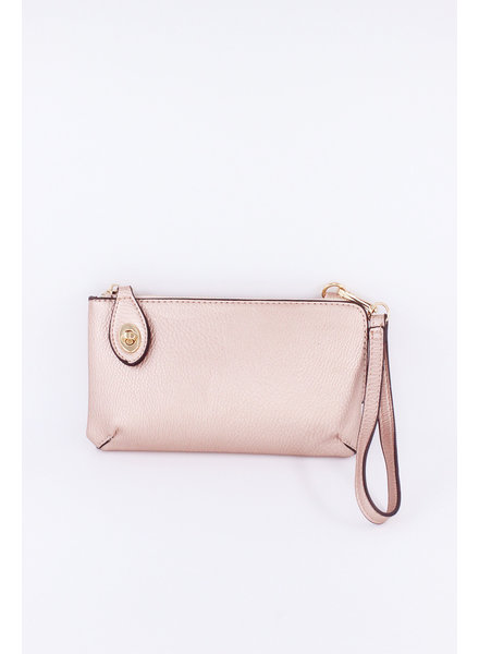 'Snapper' Convertible Crossbody Bag (More Colors)