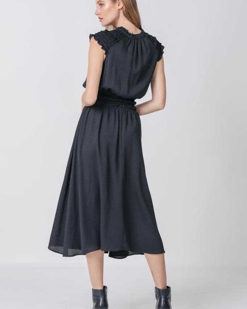 Current Air Current Air 'Dressed For The Night' Dress