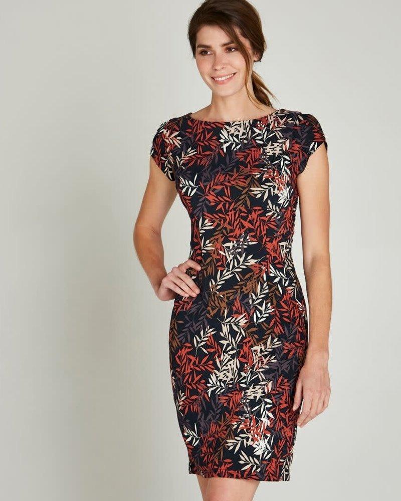 Apricot Apricot 'Fire Island' Cap Sleeve Dress (Extra Large) **FINAL SALE**