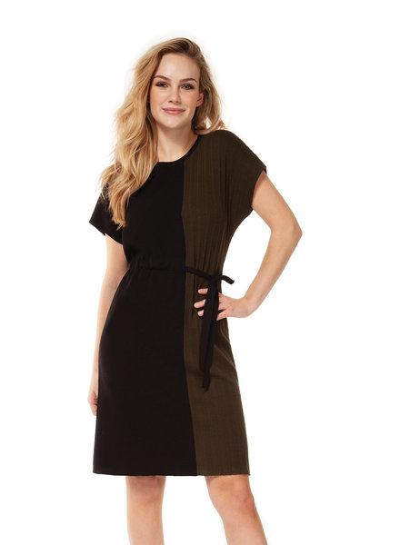 Dex 'Yin & Yang' Dress **FINAL SALE**
