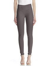 I Love Tyler Madison Graphite 'Mara Twill' Pant