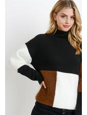Paper Crane 'Neutrals Have It' Sweater