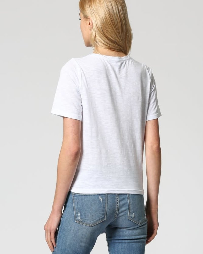 Fate by LFD Fate 'Cropped Up' Top (Small)