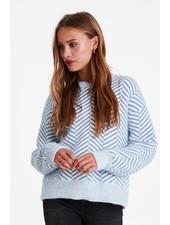 ICHI 'Felka' Sweater