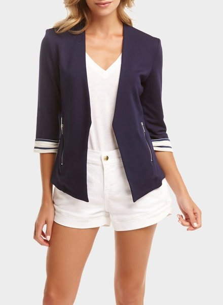 Tart Collections 'Ola' Blazer **FINAL SALE**
