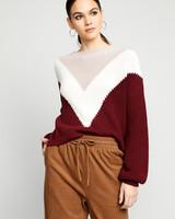 The Good Jane 'Brookdale' Sweater