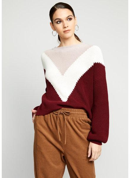 The Good Jane 'Brookdale' Sweater **FINAL SALE**