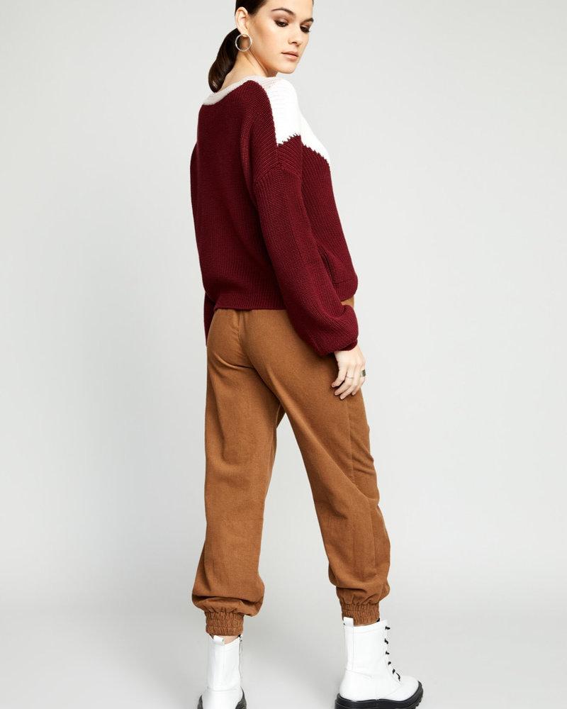 The Good Jane The Good Jane 'Brookdale' Sweater