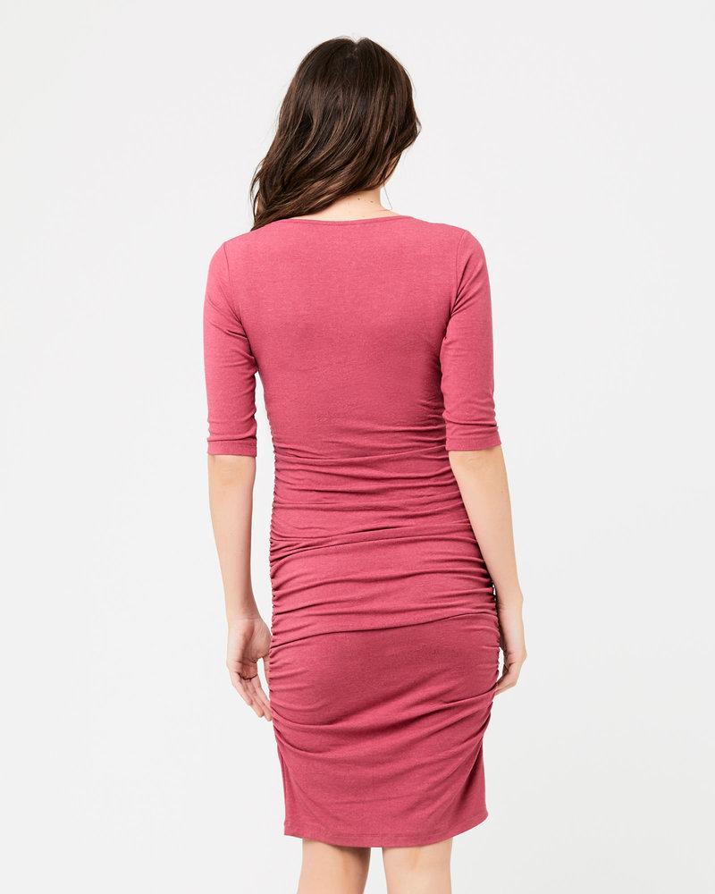 Ripe Ripe Maternity Rosetta 'Marle' Cocoon Dress
