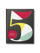 Compendium Where Will You Be Five Years From Now Book