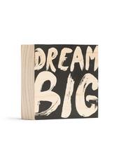 Compendium 'Dream Big' Mini Block