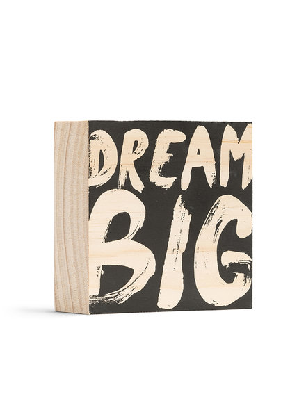Compendium 'Dream Big' Mini Block