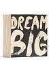 Compendium Compendium 'Dream Big' Mini Block