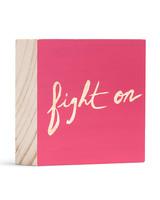 Compendium 'Fight On' Mini Block