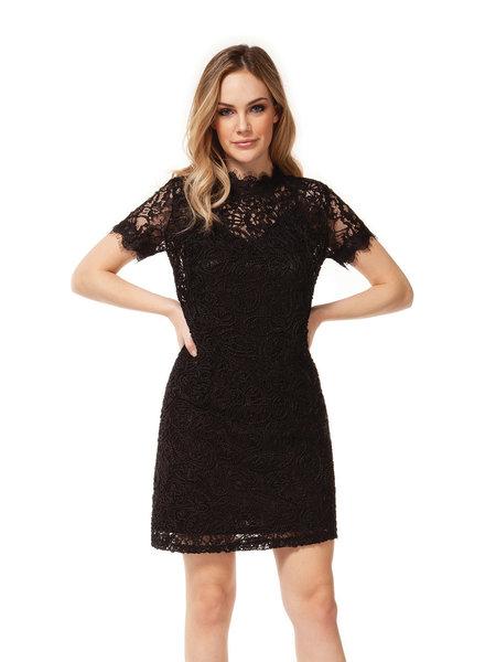 Dex 'Lace It Up' Dress (XL) **FINAL SALE**