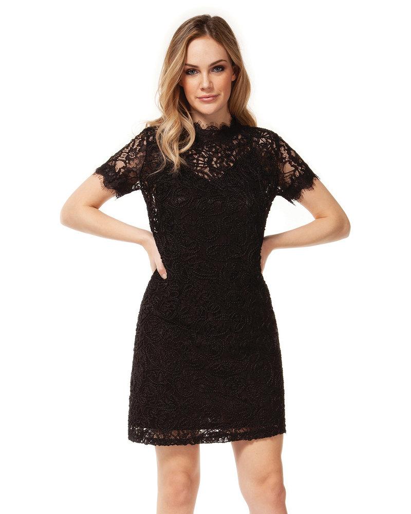 Dex Dex 'Lace It Up' Dress