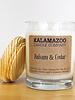 Kalamazoo Candle Co. Kalamazoo Jar Candle in Balsam & Cedar