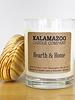 Kalamazoo Candle Co. Kalamazoo Jar Candle in Hearth & Home