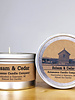 Kalamazoo Candle Co. Kalamazoo Tin Candle in Balsam & Cedar