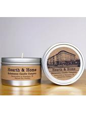 Kalamazoo Candle Co. Tin Candle in Hearth & Home