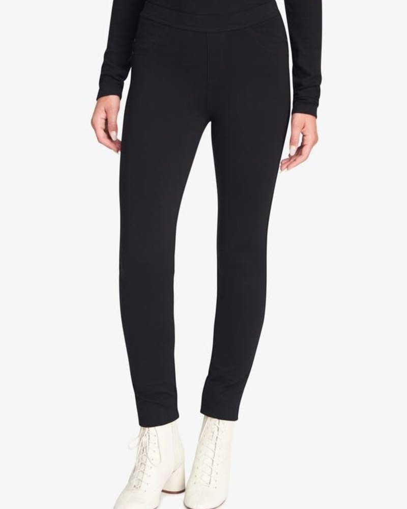 Sanctuary Clothing Sanctuary Black Micro Cord Grease Legging