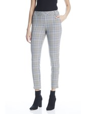 I Love Tyler Madison 'Gwyneth Chelsea' Plaid Pant (Medium)