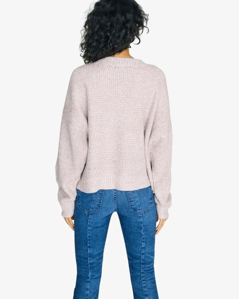 Sanctuary Clothing Sanctuary 'Sorry Not Sorry' Sweater