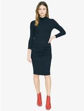 Sanctuary Clothing 3/4 Sleeve 'Essential' Dress