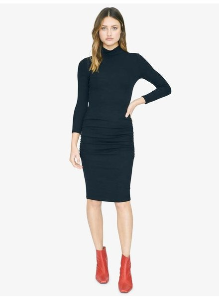Sanctuary Clothing 3/4 Sleeve 'Essential' Dress