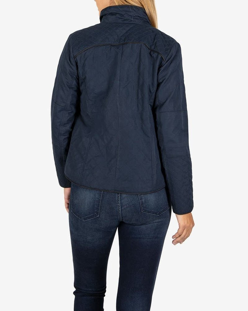 Kut from the Kloth Kut From The Kloth 'Beatriz' Diamond Quilted Jacket