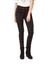 Dex 'Pin Tuck It' Leggings