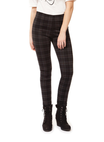 Dex 'Pin Tuck It' Leggings (XS) **FINAL SALE**