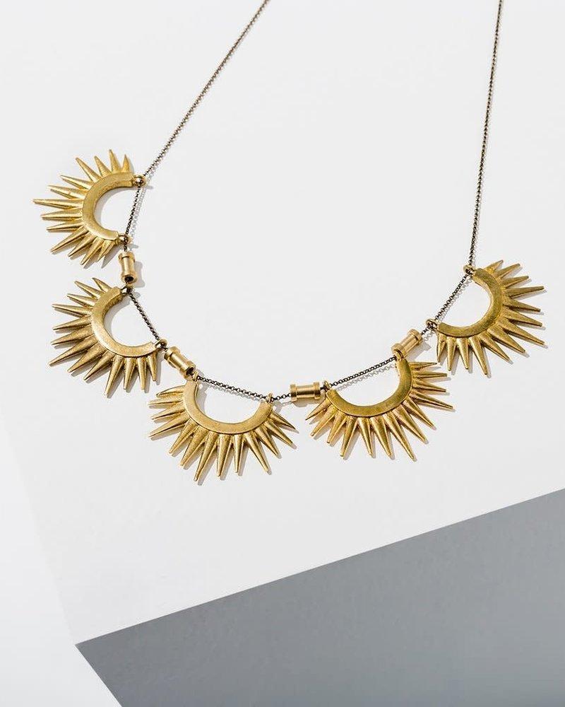 Larissa Loden Larissa Loden 'Plexus' Necklace