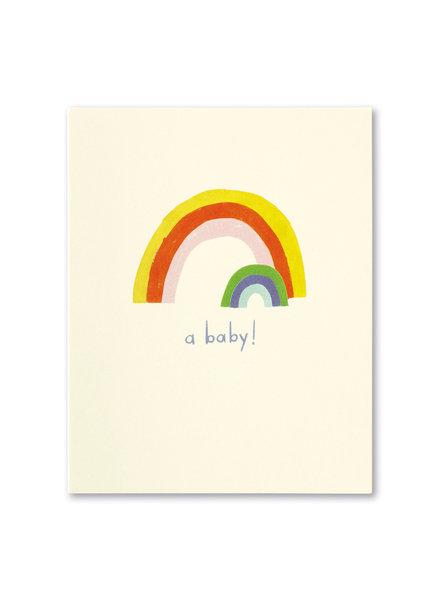 Compendium Compendium Card 'A Baby!'