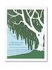 Compendium Compendium Card 'A Life Spent Loving'