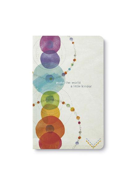 Compendium 'Make the world a little kinder' Journal