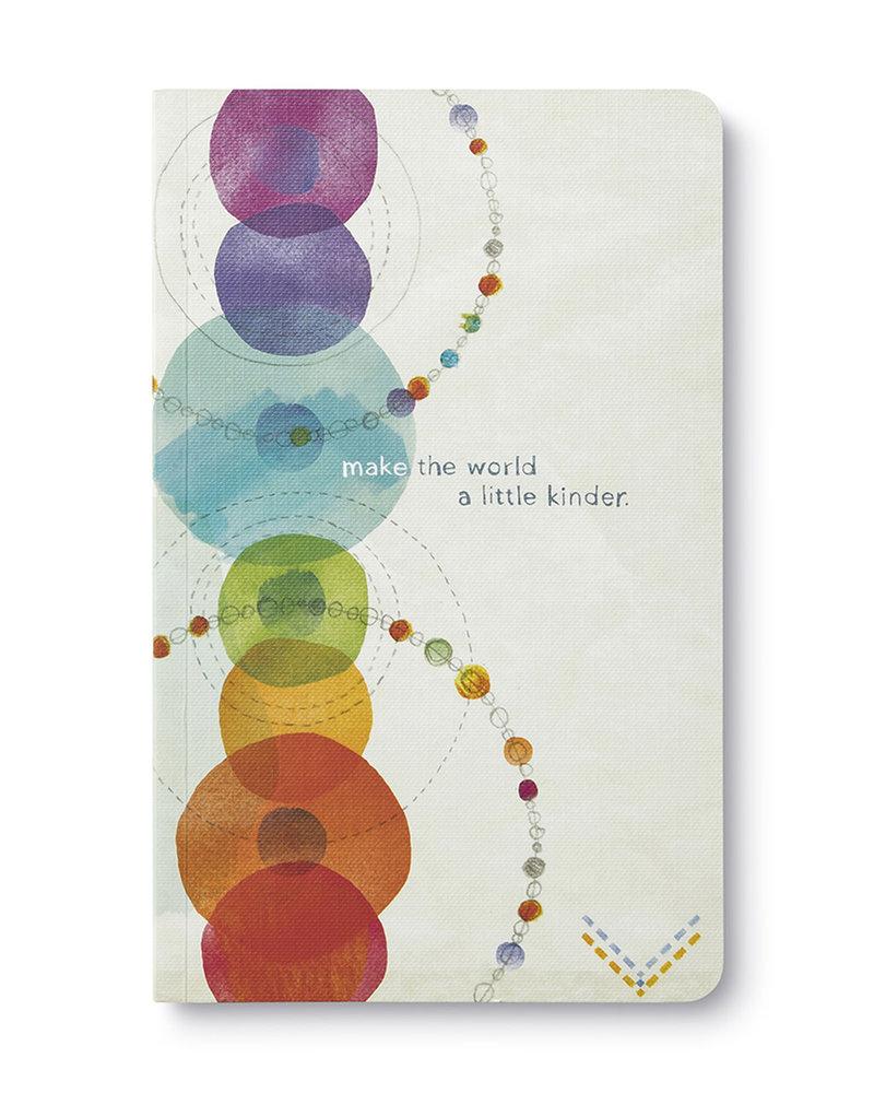 Compendium Compendium 'Make the world a little kinder' Journal