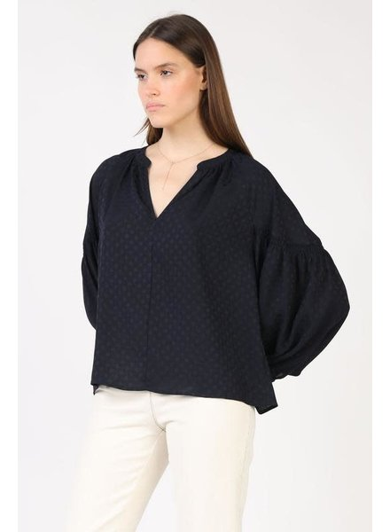 Current Air 'What A Sleeve' Top (Extra Small) **FINAL SALE**