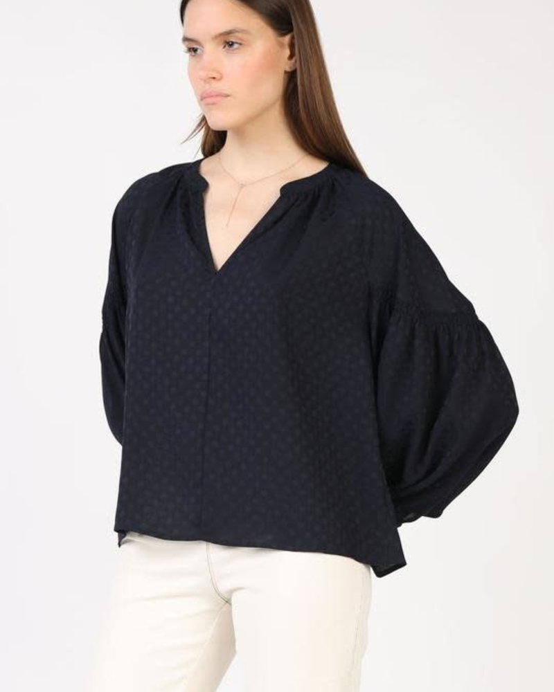Current Air Current Air 'What A Sleeve' Top