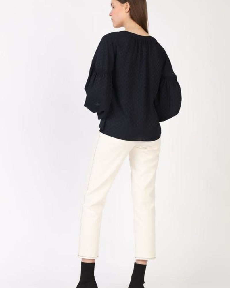 Current Air Current Air 'What A Sleeve' Top (Extra Small) **FINAL SALE**