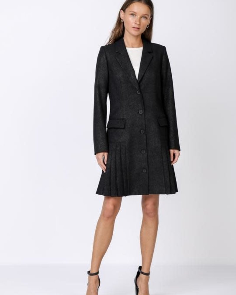 Current Air Current Air 'Suit Up' Blazer Dress **FINAL SALE**