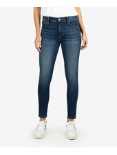 Kut from the Kloth 'Connie' Fab Ab Ankle Skinny Jeans in  Carefulness