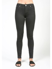 Articles of Society 'Sarah' High Rise Skinny Ankle Jean in Bancroft