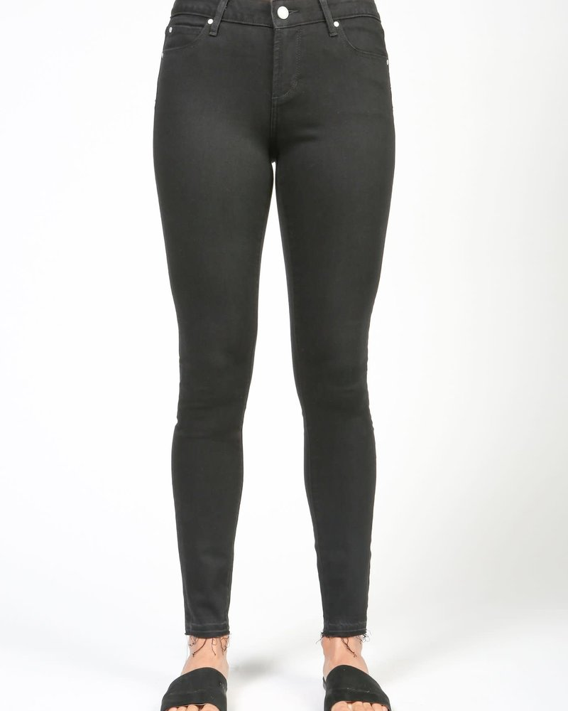 Articles of Society Articles of Society 'Sarah' High Rise Skinny Ankle Jean in Bancroft