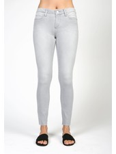 Articles of Society 'Sarah' High Rise Skinny Ankle Jean in Bandit
